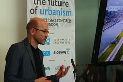 AoU Congress 2016 - The Future of Urbanism (The Academy of Urbanism) Tags: thames cities urbandesign urbanism urbanplanning thamesclipper