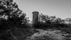 _DSC2141 (chriswheatley97) Tags: south bethany beach de delaware world war ii tower wwii sunrise sunstar observation