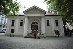 Il museo delle marionette (falco di luna) Tags: monacodibaviera monaco baviera marionette museodellemarionette