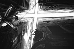 I vicoli (-Makar79-) Tags: 6d canonef24mmf14liiusm blackandwhite streetview monochrome