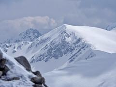 Scialpinismo Marsicani - Monte Palombo