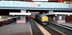 37308 (onthebeast) Tags: car model lima class flats 37 railways ews 37308 stva