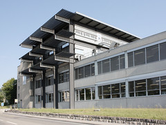 _MG_4430 (trevor.patt) Tags: architecture switzerland ricola herzogdemeuron ch laufen hdem