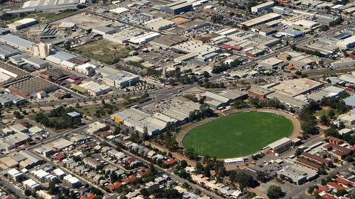 Richmond, SA - Australia