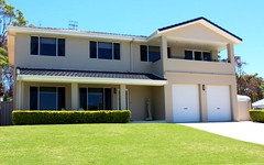 122 Rocky Point Road, Fingal Bay NSW