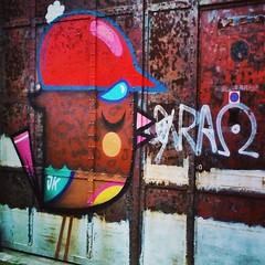 #construction #bird by #Bué - #streetart #Gent #Belgium #graffiti #visitgent @buethewarrior (Ferdinand 'Ferre' Feys) Tags: ifttt instagram gent belgium graffiti streetart artdelarue graff graffitiart bue bué buéthewarrior urbanart belgique belgië ghent gand urbanarte arteurbano ferdinandfeys