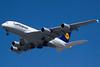 Lufthansa Airbus A380-800 D-AIMC