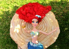image (Szielo) Tags: beautiful perfect doll dolls little dream disney mermaid limited edition disneyprincess thelittlemermaid