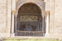 IMG_4307 (Alex Brey) Tags: architecture palace medieval norman sicily palermo zisa