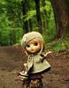 Rain has stopped (Herzlichkeiten) Tags: doll lilly pullip stica herzlichkeiten