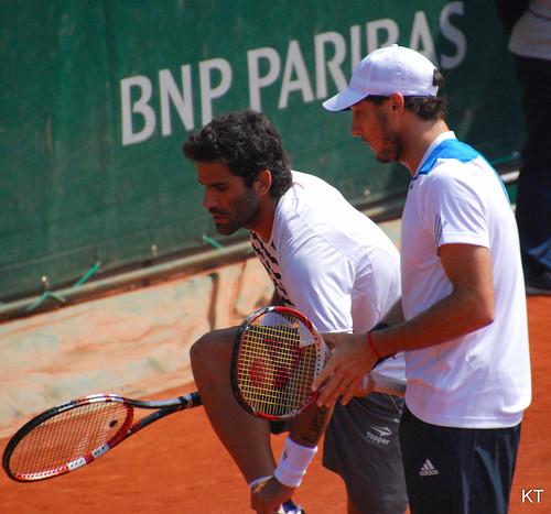 Juan Monaco - Maximo Gonzalez & Juan Monaco