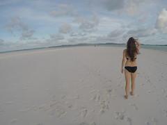 Whitheaven Beach