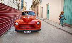 Cuba 0597 copy (losicar) Tags: old classic cars havana cuba retro 1950s classiccars backintime