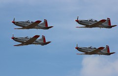 BDF Day 2015 - Final practice PC-7II (jblaverick) Tags: airshow pilatus gaborone botswana airforce trainer airwing flypast pc7 pc7ii botswanadefenceforce botswanaaviationart