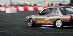 DSCN2001 (josefleitas25) Tags: car grancanaria nikon coolpix gc coches drifting lpgc l330