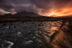 Sligachan River (Antonio Carrillo (Ancalop)) Tags: sunset mountains skye canon river atardecer scotland soft escocia 09 lee antonio isle 1740mm carrillo montaas density ecosse neutral cuillin sligachan gradual canon1740mmf4l neutra gnd densidad glensligachan 5dmarkii highlads ancalop lucroit leesoft09gnd wwwantoniocarrillocom