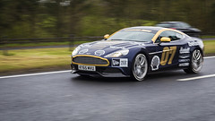 gumball-5 (theegmeister) Tags: scotland astonmartin supercars exoticcars gumball3000