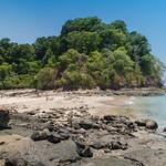 Insel Coiba Strand thumbnail