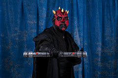 Animefest 2016 - Darth Maul (Crones) Tags: portrait people anime canon czech animefest cosplay czechrepublic 6d 24105mmf4lisusm 24105mm ef24105mmf4lisusm canoneos6d animefest2016