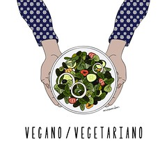 Verdeando Fest mundo vegano-vegetariano