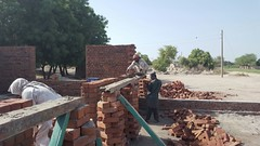Mosque Development Update 2015/16 (Syeda Amina Trust) Tags: charity pakistan education support islam prayer mosque orphan learning build ramadan development masjid quran donate sponsorship hafiz zakat 2016 sialkot lillah sadaqah hafizequran hafiza syedaaminatrust