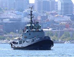 9003_Glendyne (lg evans Maritime Images) Tags: canada canadian tugboat lakeunion lge glendyne lgevans maritimeweek maritimeimages ©lgevans