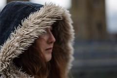Hooded (aaronlovelock) Tags: outdoor cornwall truro hood cloaked