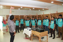 17 (mindmapperbd) Tags: portrait smile training corporate with personal sewing speaker program ltd bangladesh garments motivational excellence silken mindmapper personalexcellence mindmapperbd tranningindustry ejazurrahman