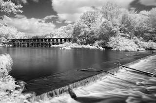 Charles river IR