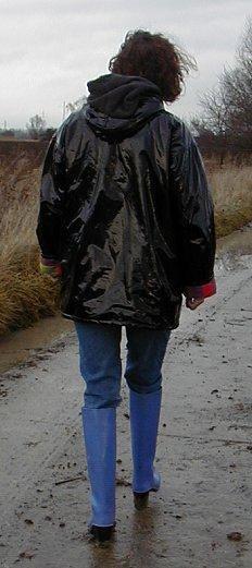 長靴・レインブーツ姿の女性に萌え part.5 [無断転載禁止]©bbspink.com->画像>2608枚