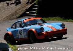 046-DSC_7058 - Porsche 911 SC - 2000+ - 3 4 - Lo Presti Beniamino-Biglieri Claudio - Piloti Oltrepo (pietroz) Tags: 6 lana photo nikon foto photos rally piemonte fotos biella pietro storico zoccola 300s ternengo pietroz bioglio historiz