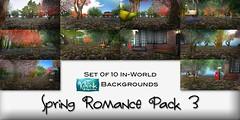 KaTink - Spring Romance Pack 3 (Marit (Owner of KaTink)) Tags: secondlife 60l katink annemaritjarvinen my60lsecretsales 60lsalesinsl