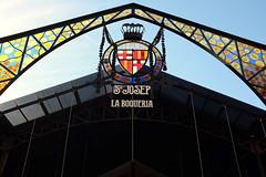 La Boqueria (http://visiteursdumonde.com) Tags: barcelona barcelone laboqueria