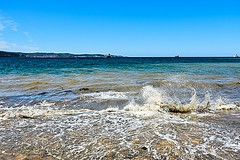 MIC_3378 (Miha Crnic Photography) Tags: waves valovi ankaran valdoltra obala morje sea istra slovenia