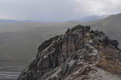 DSC_0836 (David.Sankey) Tags: alaska alaskarange mountains mountainrange denali denalinationalpark hiking nature park nationalparkdenalinationalparkandpreserve mckinley travel fog rivers savageriver savagealpinetrail trial savagealpine