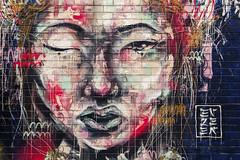 Mike Eleven 2016-07-02 (6D_0051) (ajhaysom) Tags: eleven streetart graffiti melbourne australia canoneos6d canon24105l