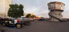 The 6th Peking to Paris Motor Challenge 2016 (Jasonito) Tags: paris classic car russia rally olympus retro oldtimer motor  omsk challenge peking 6th omd the 2016    em5   parispeking beijingparis   panasonic14140mmf4058 omdem5