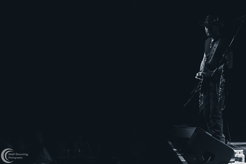 Jeremiah Johnson - June 25, 2016 - Hard Rock Hotel & Casino Sioux City