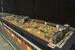 Swebrick Post-apocalyptic collab @ Klossfestivalen (Jonas Wide ('Gideon')) Tags: lego apocalego klossfestivalen