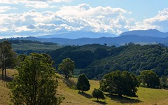northwest from Modanville (dustaway) Tags: landscape afternoonlandscape australianlandscape tweedrange nightcaprange mountburrell barmountain ruralaustralia macadamias cloudscape winter