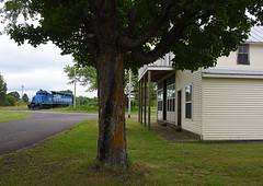 E&LS 500 Sidnaw (Missabe Road) Tags: els 500 sidnaw