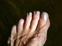 Summer gray (toepaintguy) Tags: boy summer man sexy male men guy feet water glitter fun foot gold shiny toe shine masculine sandals gorgeous nail gray tan polish glossy nails fingernails gloss fingernail sandal toenails allure toenail daring lacquer misturinha