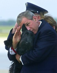Obit Barney the Scottie (photomike2006) Tags: andrewsairforcebase md usa