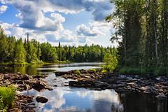 FIN_189 - Pyh-Luosto (Viaggiatore Fantasma Summer Tour 2016 - CH-LI-AT) Tags: canon 5d finlandia finland suomi lapponia lapland lappland pyhluosto parco nazionale national park nationalpark