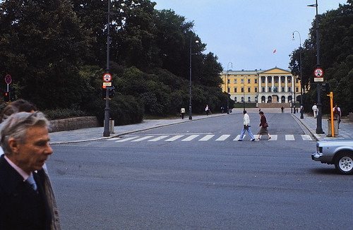 "55 Oslo 1984 Kongelige slott • <a style=""font-size:0.8em;"" href=""http://www.flickr.com/photos/69570948@N04/16435935373/"" target=""_blank"">View on Flickr</a>"
