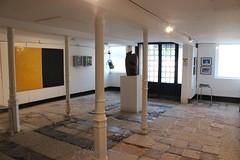 Alla Galleria Totem IlCanale Venezia Ponte Accademia - Ph © Bonazeta Arsforum 2015_15 (Omniars) Tags: art canon arte venezia galleria contemporanea 600d arsforum omniars bonazeta