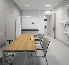 Офисный комплекс EDP-distribuiçao's от  Regino Cruz Architects в Лейрия, Португалия