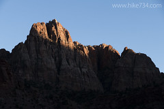 "Sunset in Zion • <a style=""font-size:0.8em;"" href=""http://www.flickr.com/photos/63501323@N07/16546354114/"" target=""_blank"">View on Flickr</a>"