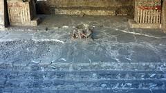 Chacmool, Tlaloc Temple platform, Templo Mayor
