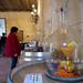L'atelier des arômes du Printemps des Vins de Blaye